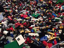 LEGO 1500 X Legos / Pieces & Bricks & Parts // Great Mix Of Colors / 1500+ LEGO