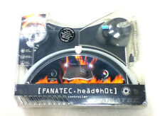 Fanatec Headshot Controller Gaming Mouse & Pad Genuine