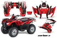 Honda Rancher & AT AMR Racing Graphics Sticker Kits 07-13 Quad ATV Decals CBNX R