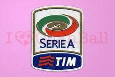 Italy League Serie A 2010-2013 Sleeve Soccer Patch / Badge