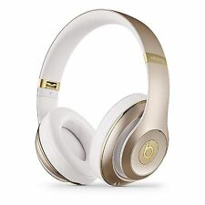 Beats by Dr. Dre Studio Wireless Over-Ear Kopfhörer Kabellos - Gold *NEU&OVP*