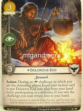 A Game of Thrones 2.0 LCG - #025 dolorous EDD-ID to Arms
