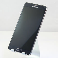 Samsung Galaxy Note 4 SM-N910F - 32GB - Black - Smartphone [Z3]