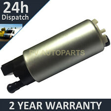 FOR FORD ESCORT PUMA KA FOCUS 12V IN TANK ELECTRIC FUEL PUMP REPLACEMENT/UPGRADE