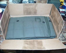 NOS M151 M151A1 M151A2  JEEP WINTER HOOD COVER / BLANKET