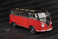SCHUCO Volkswagen VW T1b SAMBA Bus 1/18