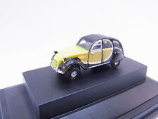 LOT 36815 | Oxford NCT002 Citroen 2 CV Charleston Modellauto 1: 148 NEU in OVP