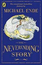 The Neverending Story (Puffin Books), Ende, Michael Paperback Book