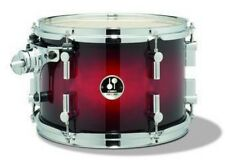 "Tom Tom SONOR Force 3007, 16x13"", smooth red burst , NEU"
