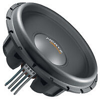 """CONO SUBWOOFER HERTZ  MG 15 2x1.5  8000W 15"""" PP CONE MOB.GROUP 2 VC 1.5  Ohm"""