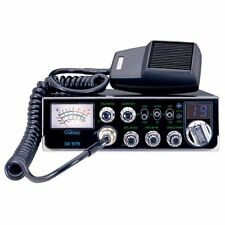 GALAXY DX979 40 CHANNEL MID-SIZE SIDEBAND CB RADIO WITH BLUE STARLIGHT FACE P...