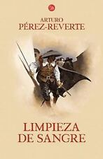Limpieza de Sangre II (Purity of Blood) (Spanish Edition)-ExLibrary