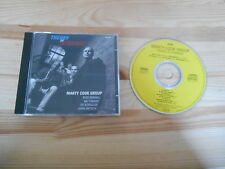 CD Jazz Marty Cook Group - Theory Of Strange (8 Song) ENJA REC