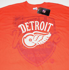 Detroit Red Wings T-Shirt, size 2XL, New w/tag!