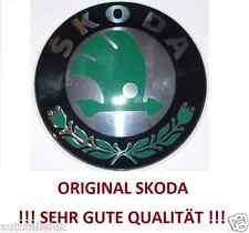 Skoda Fabia 99-07 Logo Emblem Embleme auf dem Grill Vorne 1U0853621C MEL