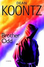 Odd Thomas: Brother Odd No. 3 in series by Dean Koontz (2006, Hardcover)