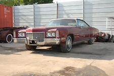 Cadillac: Eldorado Eldorado