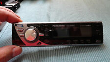 PANASONIC STEREO FACE PLATE RADIO FACEPLATE ONLY CQ-C3305U