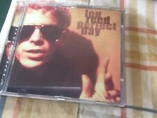 LOU REED- PERFECT DAY CD ALBUM