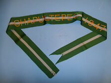 st6 US Army  Streamer Mexican War Chapultepec 1847