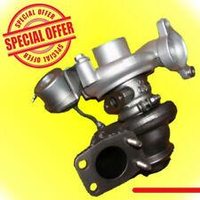 1.6 HDI 90 ps Berlingo Focus Partner 307 V40 Jumpy ; Turbolader 49173-07502