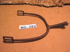 Small 1600's or 1700s Colonial Era Iron Spur Very Sharp Rowell  MAKE OFFER
