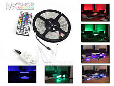 300 LED RGB 3528 Modern Sofa Light Wall Ceiling Lamp Stair Step Porch Cupboard