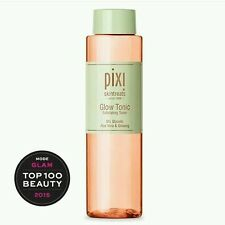 Pixi Glow Tonic Exfoliating Toner With Aloe Vera & Ginseng 250ml