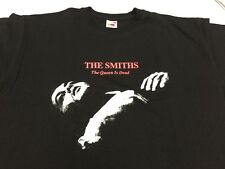 The Smiths Morrissey reina ha muerto Camiseta Para Hombres Fruit of the loom