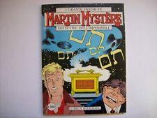 MARTIN MYSTERE PRIMA EDIZIONE N° 107 A  (dd34-4)