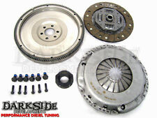 NEW Darkside G60 7kg Solid Flywheel w Sachs VR6 Clutch for 1.9 TDI & 1.8T 02J
