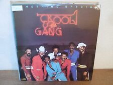 """LP 12"""" KOOL AND THE GANG - Something special - EX/EX - DELITE - 540015 - FRANCE"""