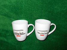 Rapala Lures Coffee mugs pair 12oz.