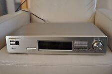 ONKYO INTEGRA T 4711 high end RDS Sintonizzatore stereo radio