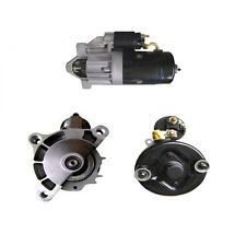 CITROEN Jumper 2.5 D Starter Motor 1994-2002 - 9729UK