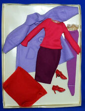 "Felt Cold outfit only 16"" Ellowyne Wilde Imagination Tonner MIB* Amber No Doll"