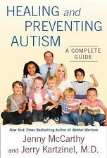 Healing and Preventing Autism : A Complete Guide by Jerry Kartzinel and Jenny M…