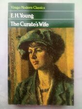 E H YOUNG.THE CURATE'S WIFE.1ST S/B VIRAGO CLASSICS 1985 UNREAD,OLD STOCK