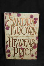 Heaven's Price by Sandra Brown Hardcover