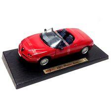 Maisto SPECIAL EDITION ALFA ROMEO SPYDER'95 1/18 dettaglio Diecast Auto Modello veloce
