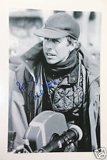 Peter Chelsom 20x30cm  Bild + Autogramm / Autograph signed in Person ..