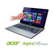 "Acer Aspire V5-431P 14"" Touchscreen Laptop 500GB 4GB Pentium 1.8GHz NX.M7LEK.003"