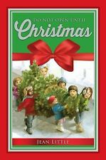 Do Not Open until Christmas : Short Stories by Jean Little (2014, Hardcover)