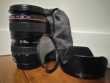 Canon EF 24-105mm f/4L IS USM Zoom Lens - Auto Focus Problem