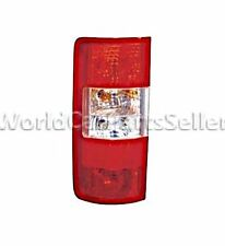 FORD Transit Tourneo Connect 2002- Tail Light Rear Lamp LEFT LH