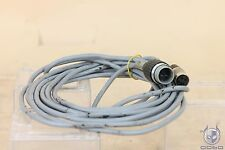 Neumann / RFT Microphone Cable 3 pins Tuchel to 3 pins din