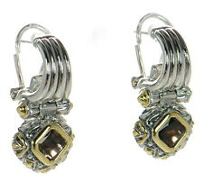 John Medeiros Earrings