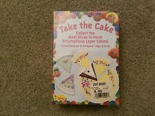 NEW Take The Cake Card Game By Iplay Games - Wrapped in original package