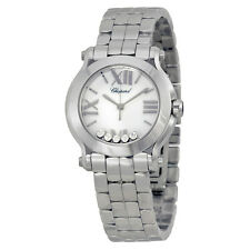 Chopard Happy Sport Ladies Watch 278509-3002