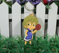 kuroko no basketball N02 rubber key chain doll cute ornament toys new style